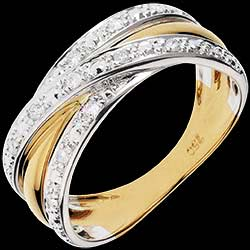 <a href=http://www.edenly.com/bijoux/bague-fanny-or-jaune-13-diamants,1149.html>Bague Saturne Illusion - or jaune, or blanc - 13 diamants <br><span class='prixf'>550 &#x20AC;</span> (-45%)</a>