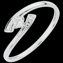 <a href=http://it.edenly.com/gioielli/anello-solitario-dimmi-di-si,3036.html>Anello Solitario Nido Prezioso - Dimmi di si - oro bianco - 18 carati <br><span class='prixf'>190 &#x20AC;</span> (-30%)</a>