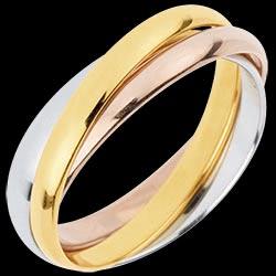 <a href=http://es.edenly.com/joyas/alianza-tres-oros-tres-sortijas-mujer,3080.html>Alianza Saturno Movimiento - modelo mediano - 3 Oros, 3 Aros <br><span  class='prixf'>570 &#x20AC;</span> (-39%) </a>