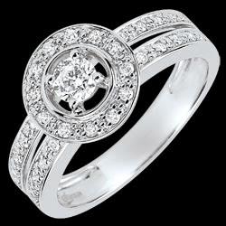 <a href=http://es.edenly.com/joyas/anillo-pedida-destino-lady-diamante-16-quilates-or,3658.html>Anillo de Pedida Destino - Lady - diamante 0.16 quilates - oro blanco 18 quilates <br><span class='prixf'>990 &#x20AC;</span> (-31%)</a>