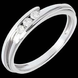<a href=http://de.edenly.com/schmuck/trilogie-bipolaire-weissgold-diamanten,256.html>Trilogie Ring Kostbarer Kokon - Anziehungskraft - Wei�gold - 3 Diamanten 0.11 Karat - 18 Karat <br><span class='prixf'>390 &#x20AC;</span> (-51%)</a>