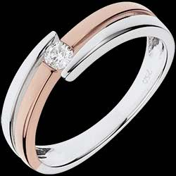 <a href=http://es.edenly.com/joyas/anillo-salome-oro-rosa,1146.html>Anilla Nido Precioso - Salom� - oro rosa - diamante 0.10 quilates - 18 quilates <br><span  class='prixf'>550 &#x20AC;</span> (-42%) </a>