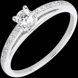 <a href=http://en.edenly.com/jewels/white-gold-and-diamond-avalon-ring,1557.html>Engagement Ring - Avalon - 0.195 carat diamond - white gold and diamond <br><span  class='prixf'>� 559</span> (-54%) </a>