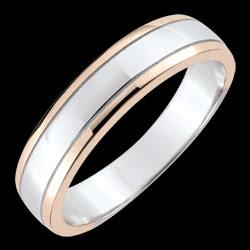 <a href=http://en.edenly.com/jewels/weddingring-men-horizon-white-gold-rose-gold,3427.html>Weddingring men Horizon - white gold, rose gold <br><span  class='prixf'>� 169</span> (-28%) </a>