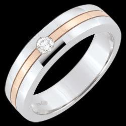 <a href=http://en.edenly.com/jewels/weddingring-small-model-white-gold-rose-gold,3432.html>Weddingring - Small model - white gold, rose gold  <br><span  class='prixf'>� 359</span> (-39%) </a>