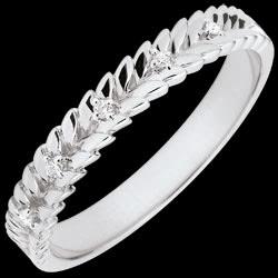 <a href=http://es.edenly.com/joyas/anillo-jardin-encantado-trenza-diamantes-oro-blanc,3554.html>Anillo Jard�n Encantado - Trenza de diamantes - oro blanco - 18 quilates <br><span class='prixf'>390 &#x20AC;</span> (-39%)</a>
