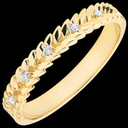 <a href=http://en.edenly.com/jewels/ring-enchanted-garden-diamond-braid-yellow-gold-9-,3553.html>Ring Enchanted Garden - Diamond Braid - yellow gold - 9 carats  <br><span class='prixf'>� 179</span> (-29%)</a>