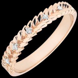 <a href=http://de.edenly.com/schmuck/ring-verzauberter-garten-diamant-flechtwerk-rosego,3556.html><span class='nom-prod-slide'>Ring Verzauberter Garten - Diamant Flechtwerk - Roségold - 18 Karat</span> <br><span class='prixf'>350 &#x20AC;</span> (-43%)</a>