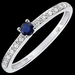 <a href=http://en.edenly.com/jewels/boreal-solitaire-engagement-ring-12-carat-sapphire,3655.html>Boreal Solitaire Engagement Ring - 0.12 carat sapphire and diamonds - white gold 18 carats <br><span class='prixf'>� 319</span> (-20%)</a>