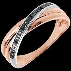 <a href=http://de.edenly.com/schmuck/ring-wirbel-in-rot-und-wei-gold-mit-schwarzen-diam,715.html>Ring Saturnduett Variation - Rotgold und schwarze Diamanten - 18 Karat <br><span  class='prixf'>310 &#x20AC;</span> (-50%) </a>
