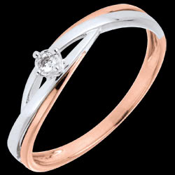 <a href=http://es.edenly.com/joyas/anillo-dova-solitario-diamante-oro-rosa-oro-blanco,750.html>Solitario Dova - oro rosa y oro blanco - diamante 0.03 quilates - 18 quilates  <br><span  class='prixf'>270 &#x20AC;</span> (-48%) </a>