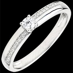 <a href=http://es.edenly.com/joyas/anillo-solitario-magnifica,1780.html>Anillo de Pedida Destino - Magn�fica - oro blanco - 18 quilates <br><span  class='prixf'>590 &#x20AC;</span> (-41%) </a>