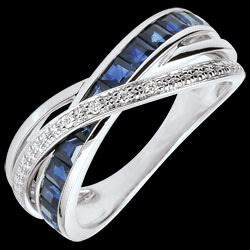 <a href=http://es.edenly.com/joyas/anillo-anillos-zafiros-azules-diamantes,2872.html>Anillo Peque�o Saturno modificado 1 - oro blanco, zafiros y diamantes - 18 quilates <br><span class='prixf'>640 &#x20AC;</span> (-45%)</a>