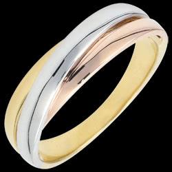 <a href=http://it.edenly.com/gioielli/fede-ori-trifolie-tutto-oro,2886.html>Fede Saturno Diamante - tutto oro - 3 ori - 18 carati <br><span class='prixf'>490 &#x20AC;</span> (-39%)</a>