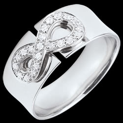 <a href=http://www.edenly.com/bijoux/bague-infini-or-blanc-diamants-9-carats,3462.html>Bague Infini - or blanc et diamants - 9 carats <br><span  class='prixf'>450 &#x20AC;</span> (-30%) </a>